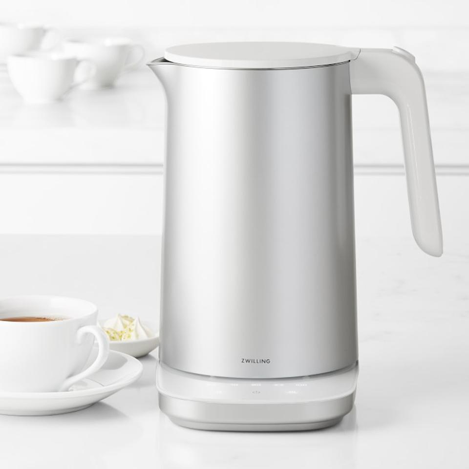 Zwilling Kettle with Temperature Control
