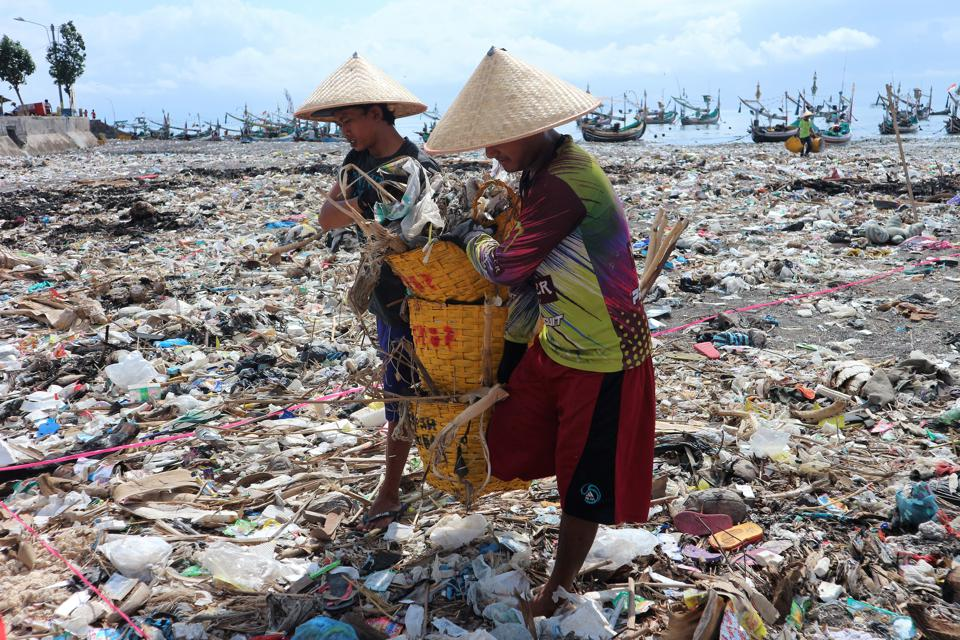 An image from the Alliance to End Plastic Waste's Progress Report 2020.