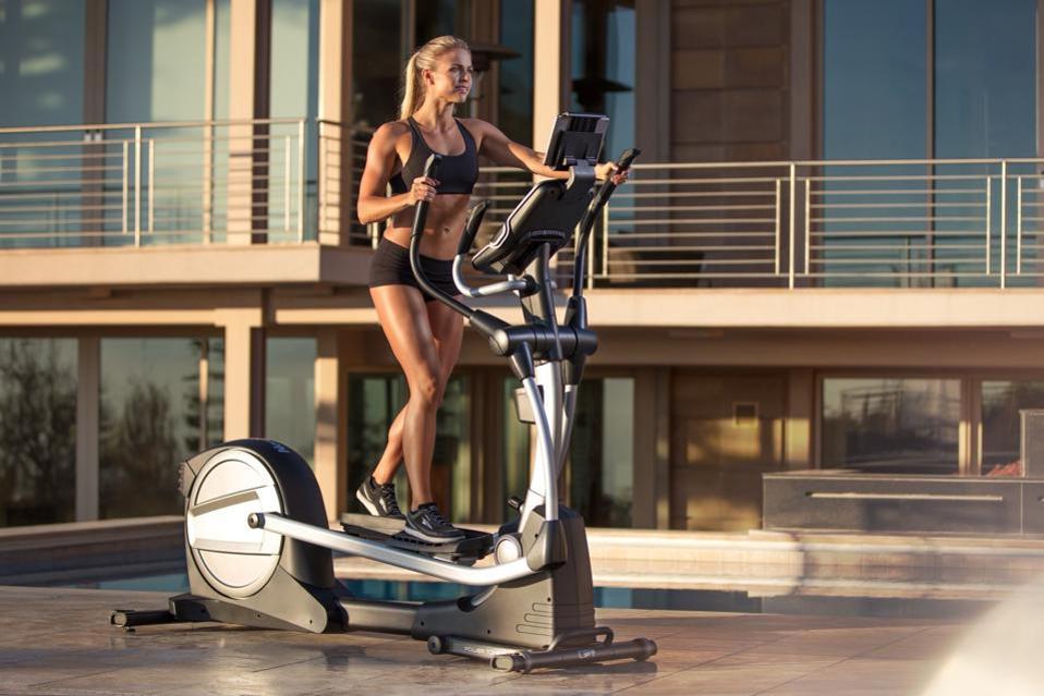 NordicTrack elliptical