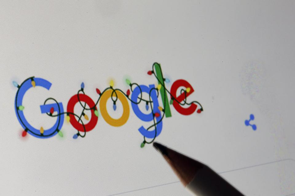 Google Services' Outage : Illustration