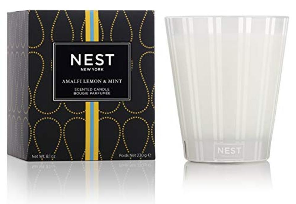 NEST Fragrances Amalfi Lemon & Mint Classic Candle