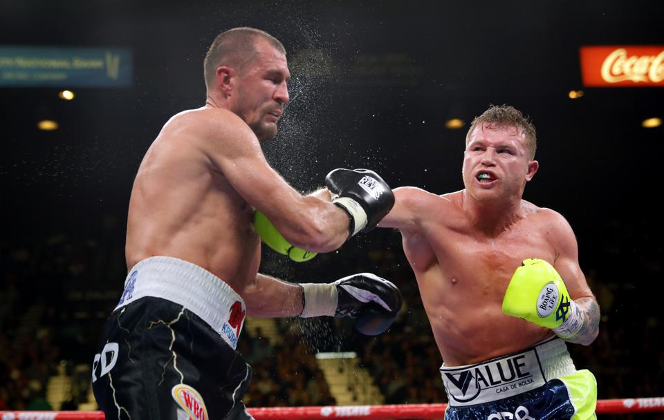 How much to win if i bet on canelo trade bitcoins between exchange state bank