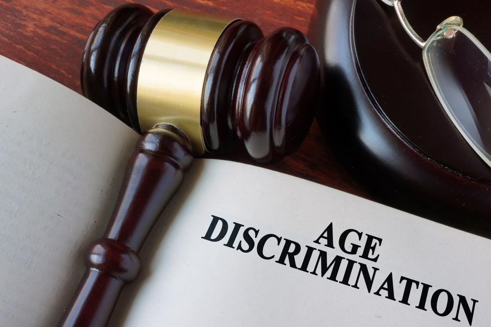 Age Discrimination Hinders Reemployment of Older Workers