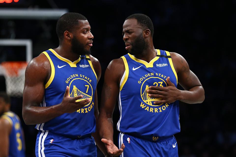 The Golden State Warriors Need Draymond Green S Leadership More Than Ever