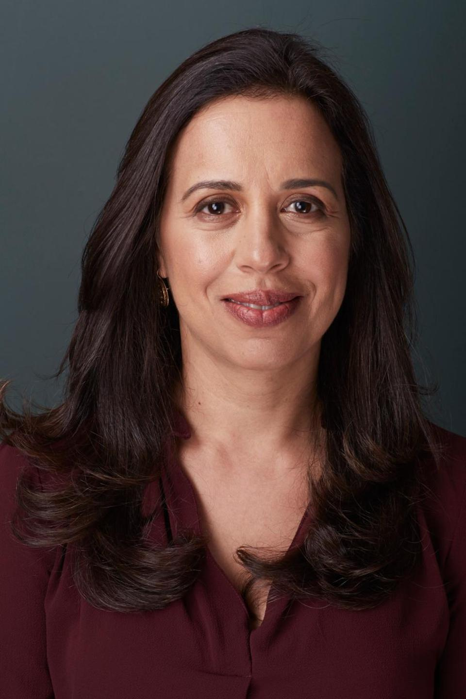 Maha Eltobgy,Head of Shaping the Future of Investing at the World Economic Forum