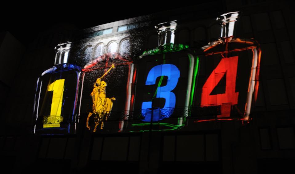 Ralph Lauren Celebrates 10 Years Of Digital Innovation