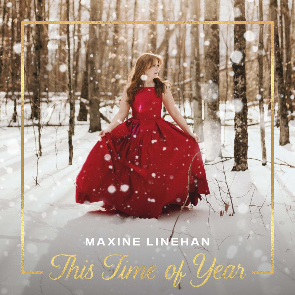 ″This Time of Year″ contains Christmas classics and non-traditional holiday tunes.