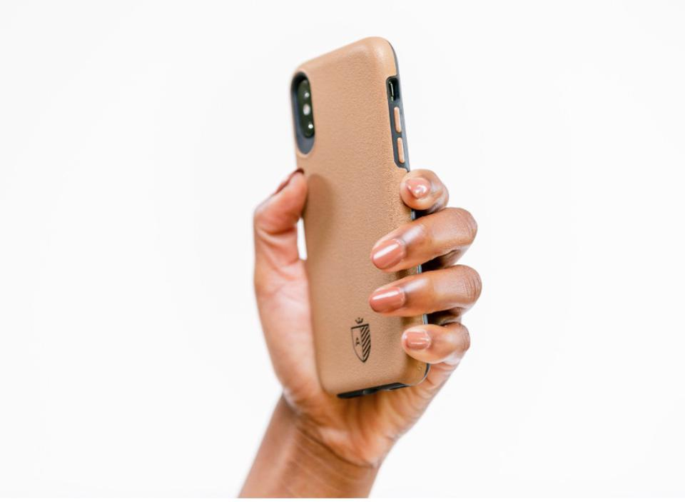 Copper Phone Case from Aeris