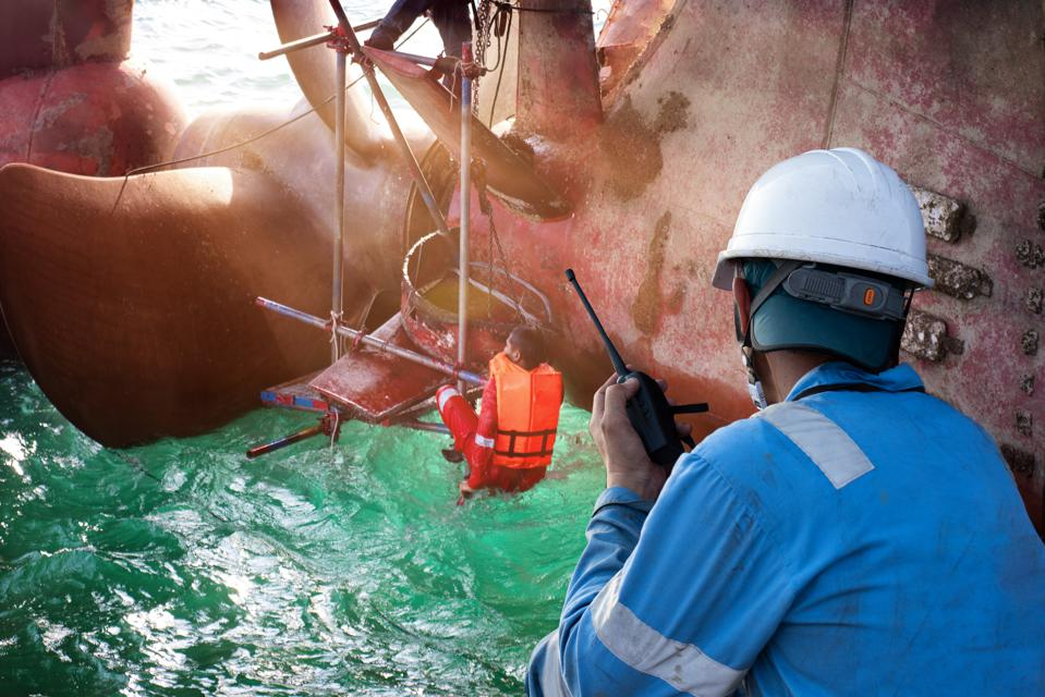 Expensive ship repairs would need to be regularly carried out through the use of VLSFO causing additional engine damage, placing additional pressure on ship crew.