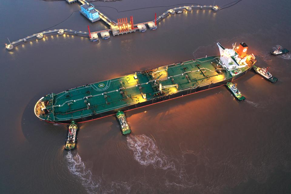 The global shipping industry has been more interested in maintaining profits and the use of offshore Flags of Convenience shell companies than addressing climate change and ship safety