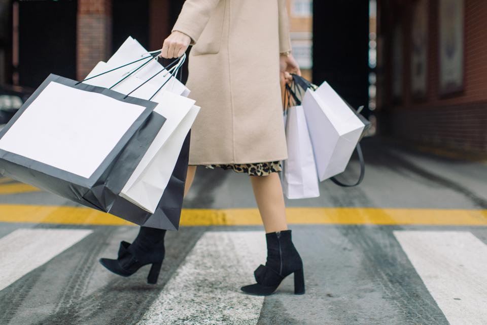 Top Predictions For Retail 2021