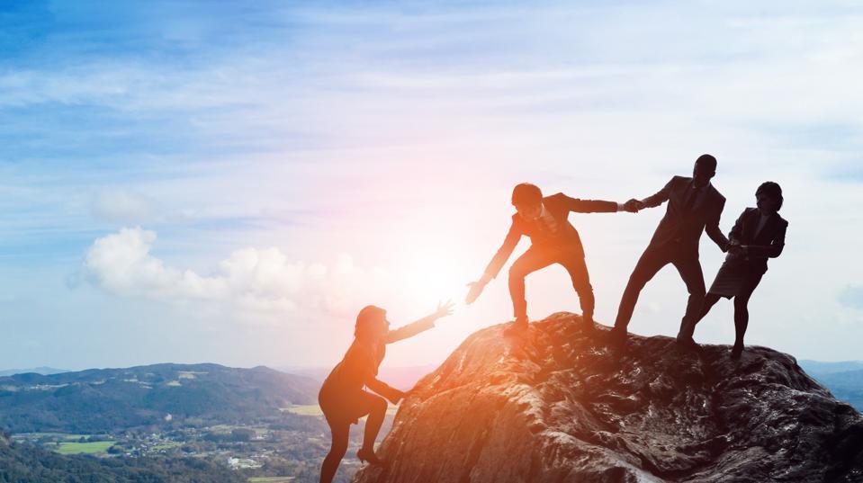 Partnership drives success