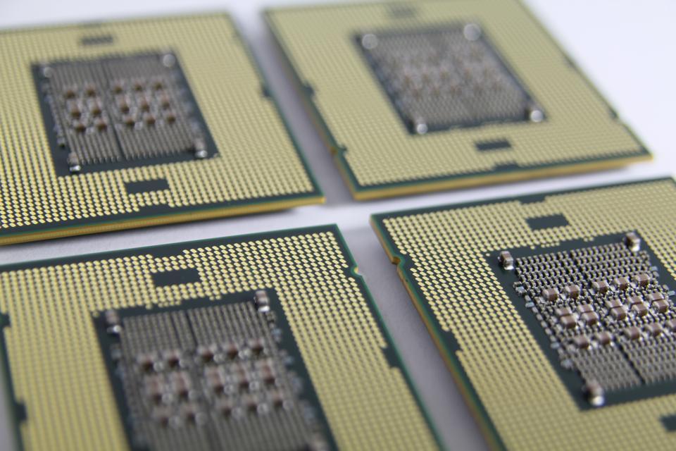 New Intel computer chip fabs in Arizona
