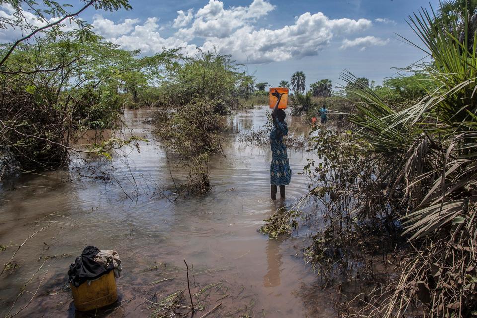MALAWI-WEATHER-FLOOD
