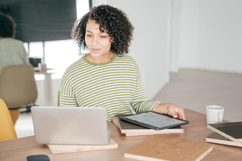 How to be productive while working from home