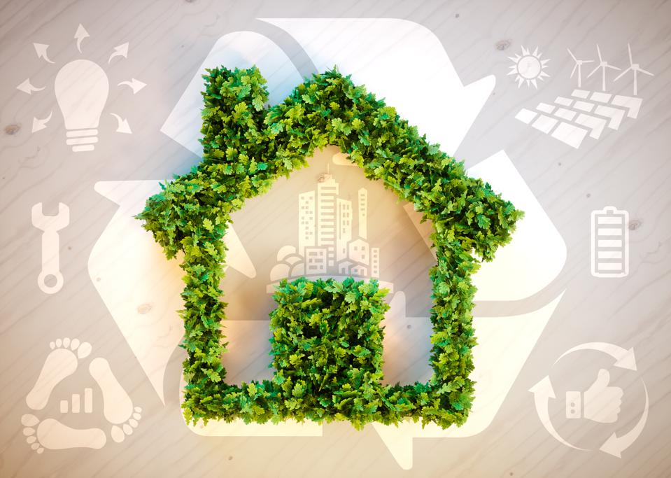 How green is your home? Grab the federal solar tax credit while you can.