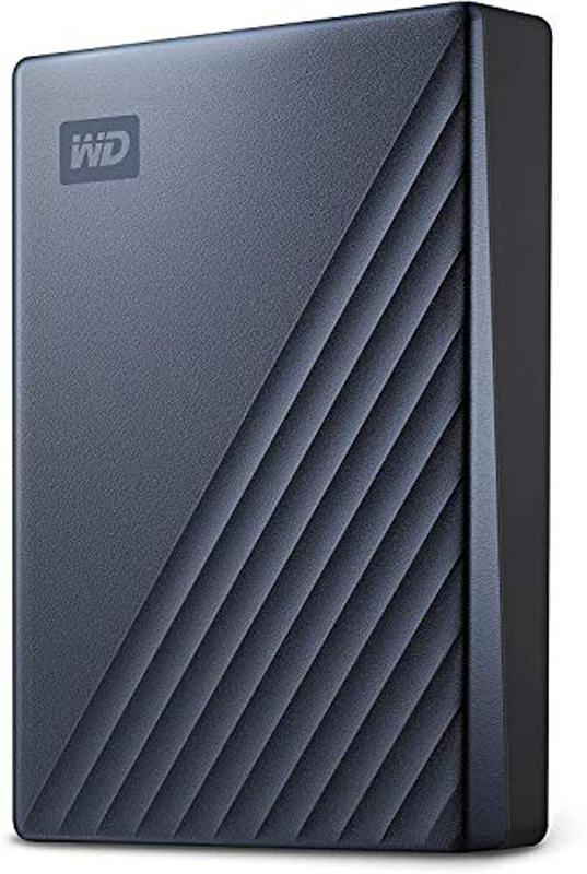 6 Best External Hard Drives To Keep All Your Data Safe