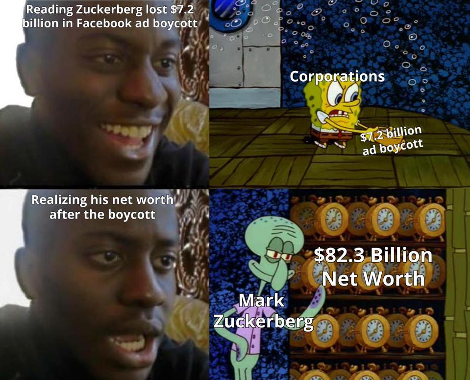 zuckerberg too rich meme