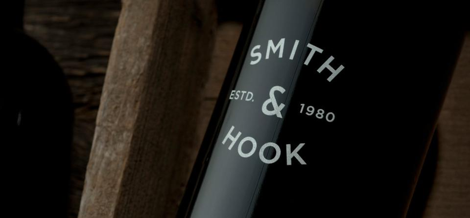 Smith & Hook offer an array of wines to celebrate the holiday.