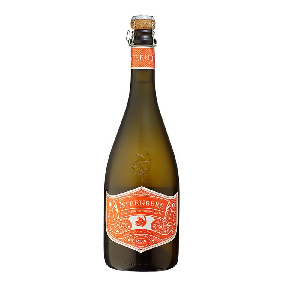 This is a delicious sparkling Sauvignon Blanc.