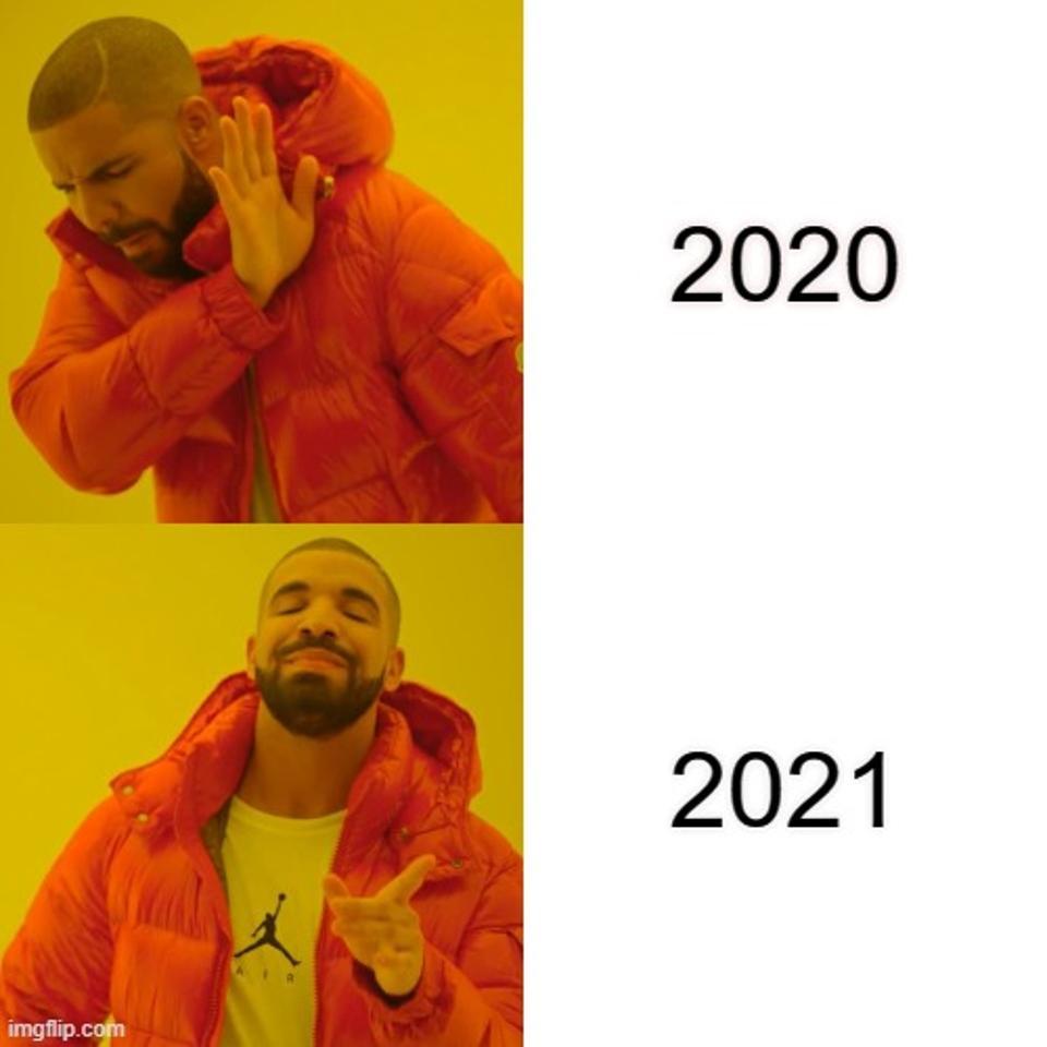 drake 2021