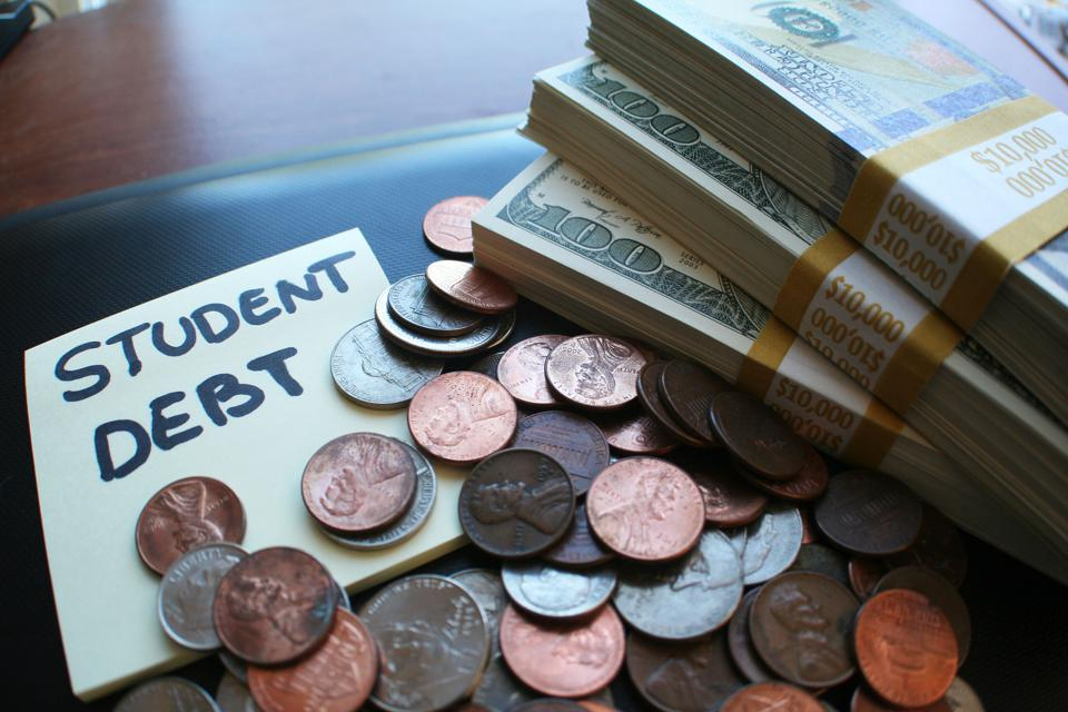 Get Ready For The New Surge In Student Loan Scams