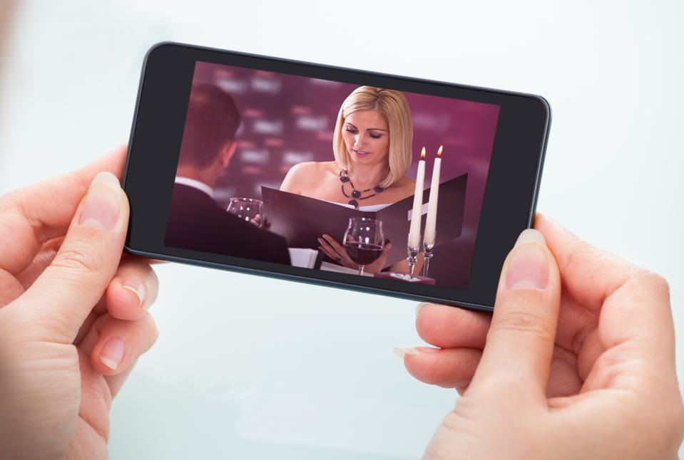 As more people watch more video on smartphones, more advertising will be displayed on such video.