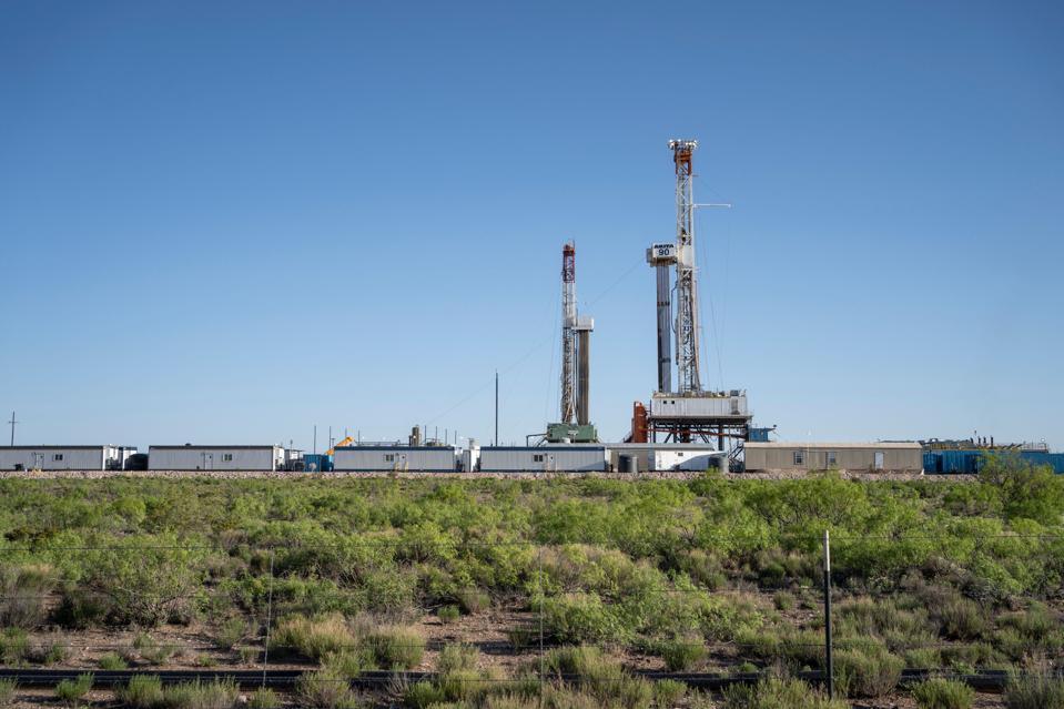 US-NEWMEXICO-HEALTH-VIRUS-OIL-ENERGY