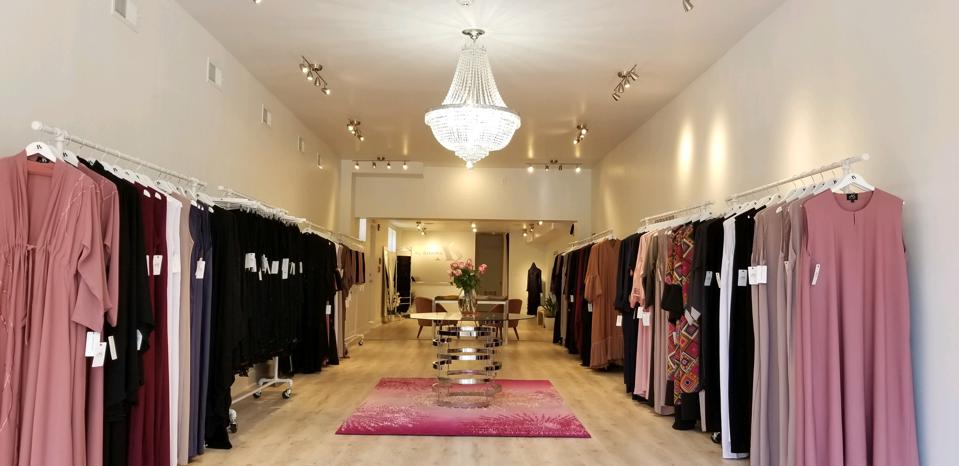 Al Shams Retail, Modest Fashion, Islamic Fashion, abayas