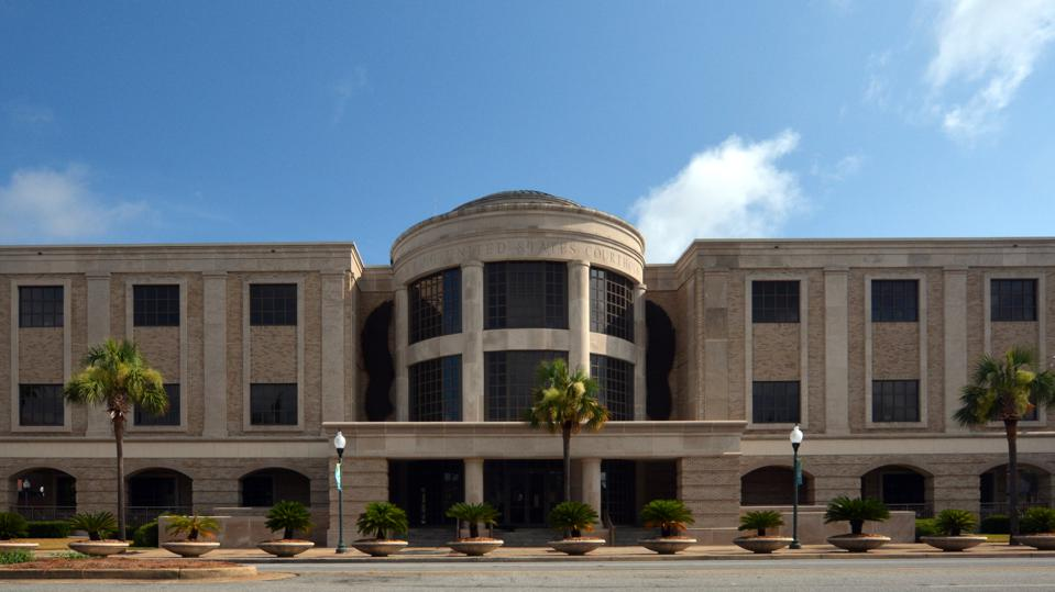 C.D. King United States Courthouse