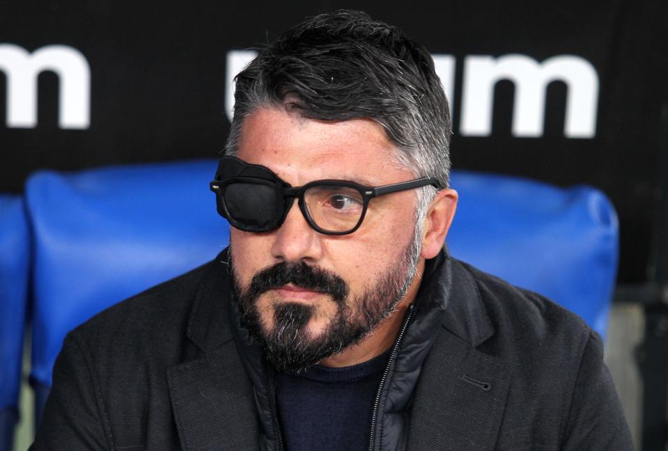 Lazio - SSC Napoli - Serie A