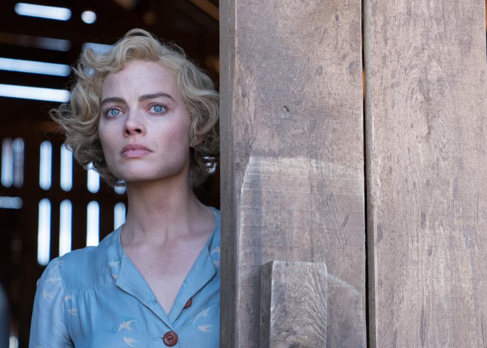 Dreamland: Starring Margot Robbie