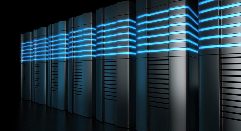EcoDataCenter is designed to be the world's first climate positive data center.