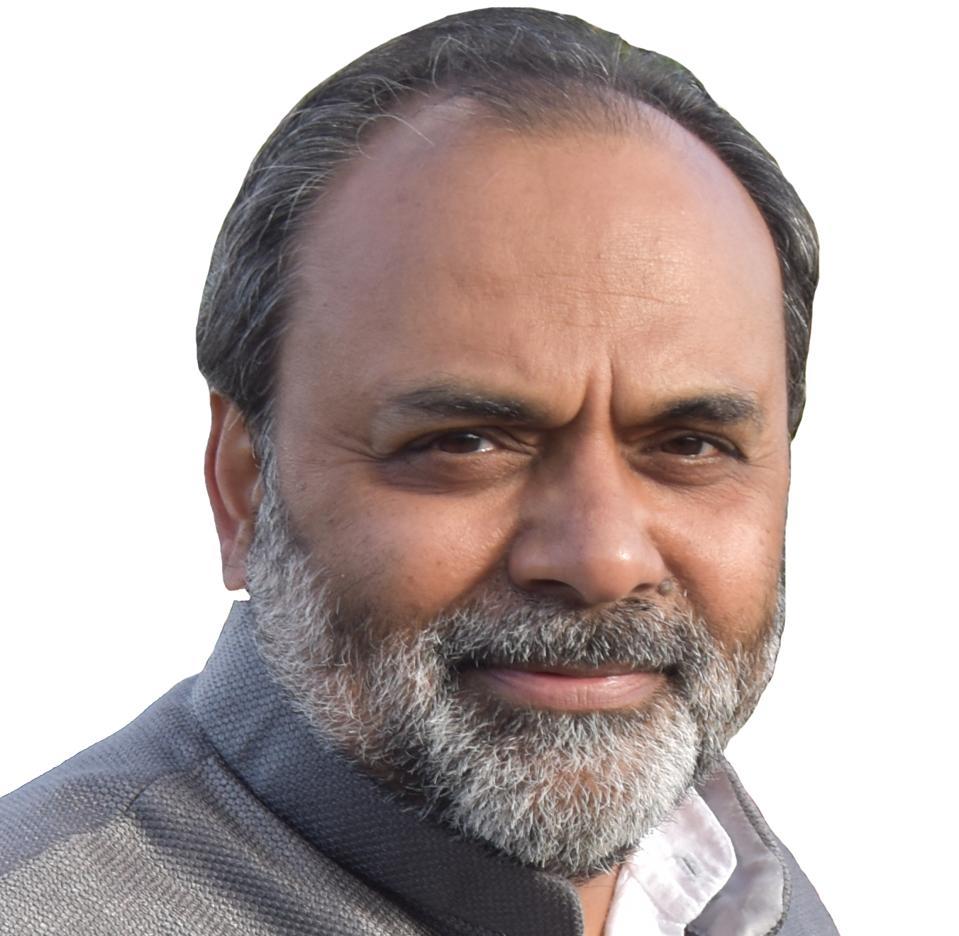 Dr. Satyam Priyadarshy, Technology Fellow and Chief Data Scientist at Halliburton