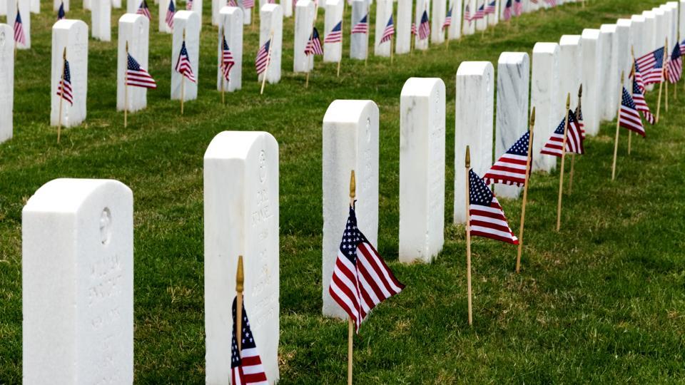 Fort Sam Houston Veterans Cemetery, United States.