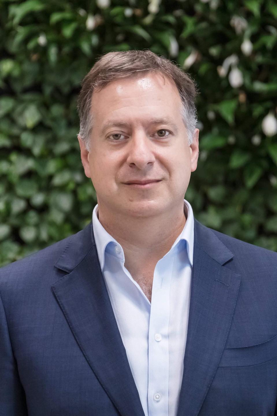 Basil Demeroutis, managing partner, FORE Partnership.