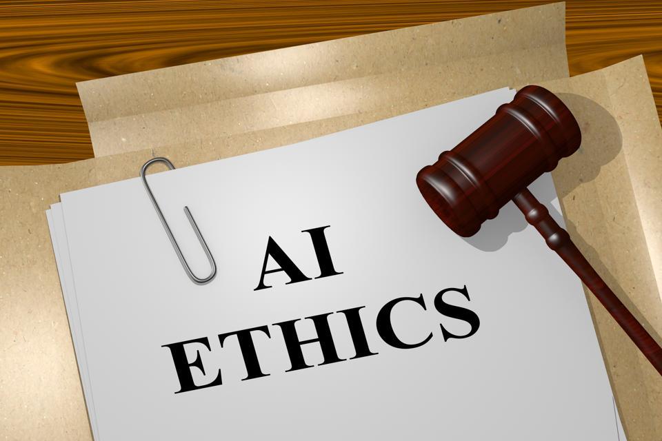 Responsible AI -- ethical principles, frameworks, policies