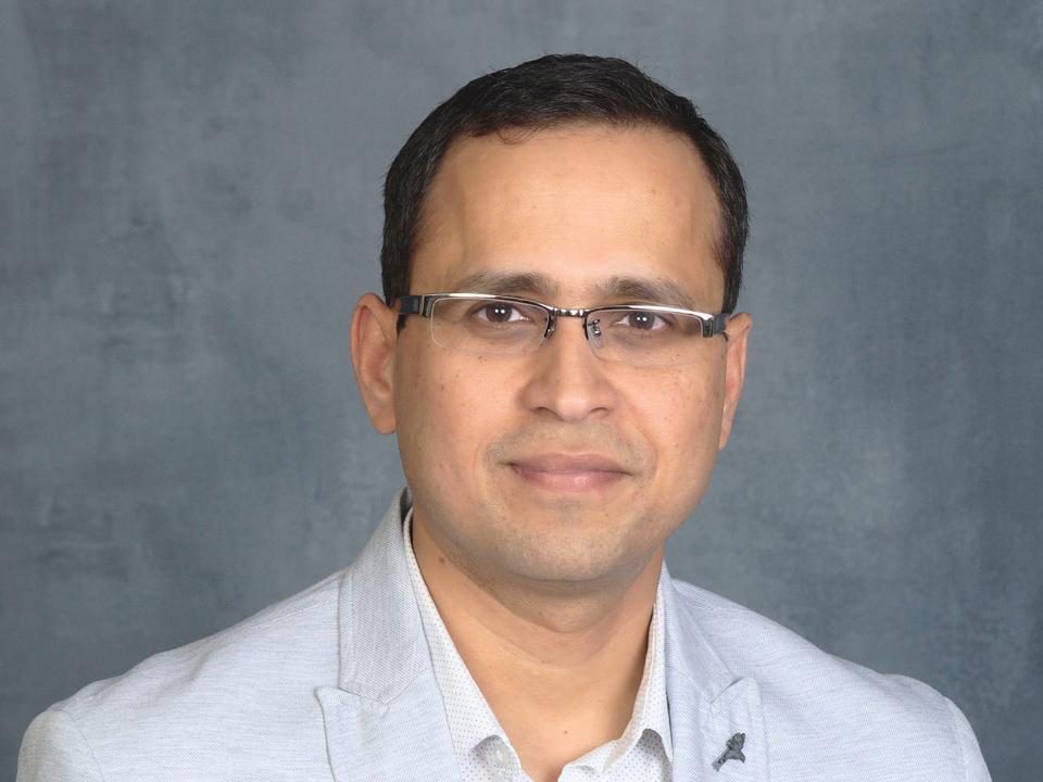 Subroto Mukherjee, Head of Innovation and Emerging Technology, Americas at GlaxoSmithkline Consumer Healthcare