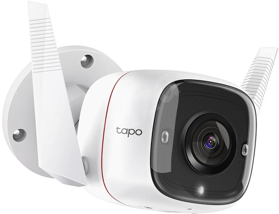 Tapo C310 Is An Affordable Outdoor Security Camera With Night Vision And Motion Detection