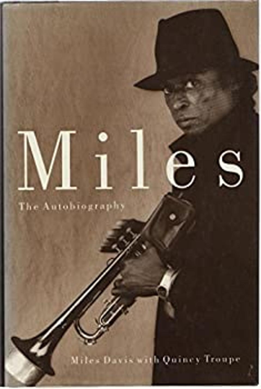 Miles Davis' Autobiogaphy