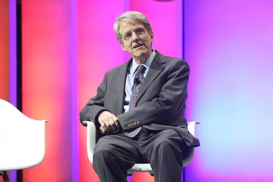 Robert Shiller, Nobel-winning economist