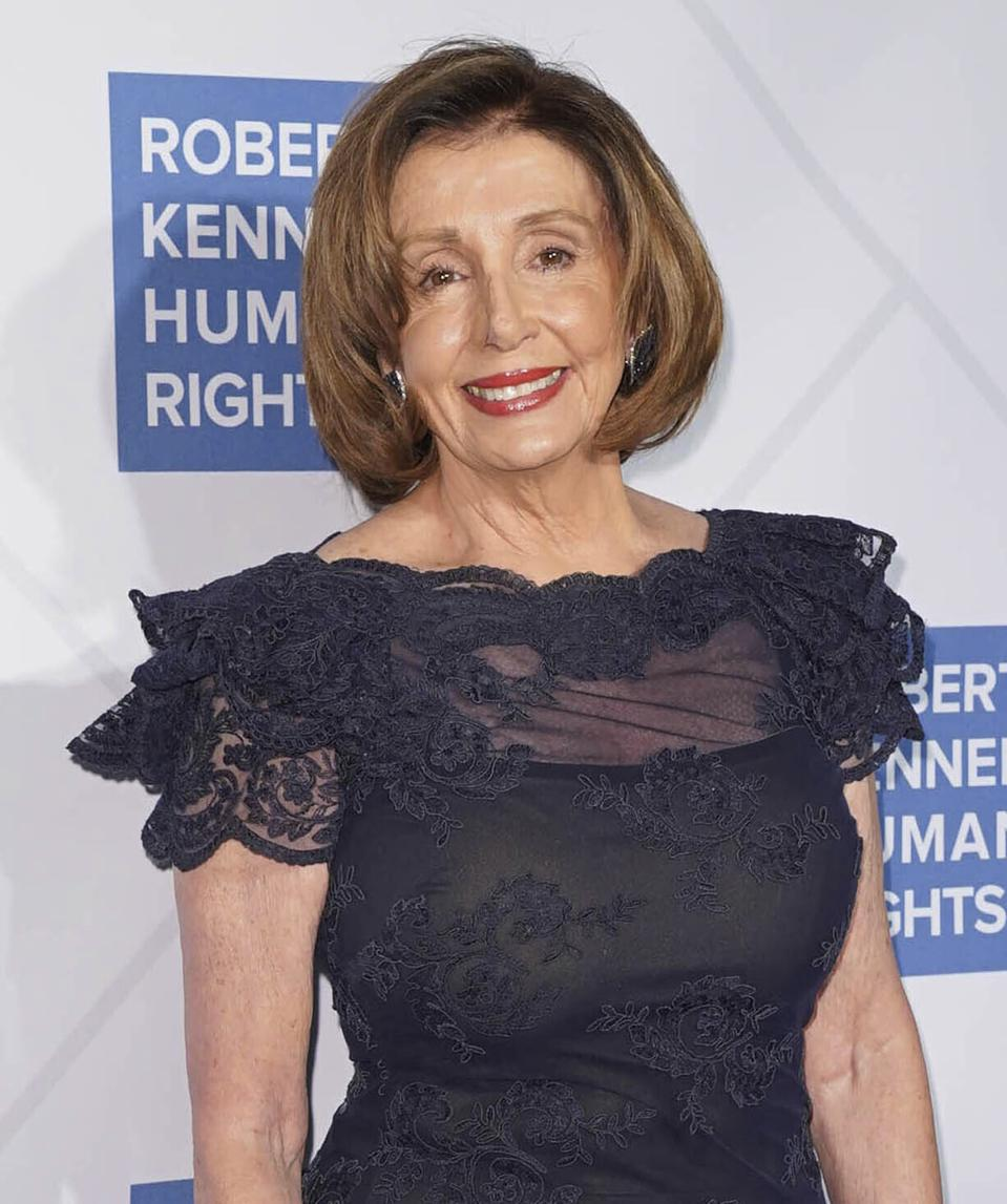 Pelosi to seek unanimous consent for $2,000 aid checks