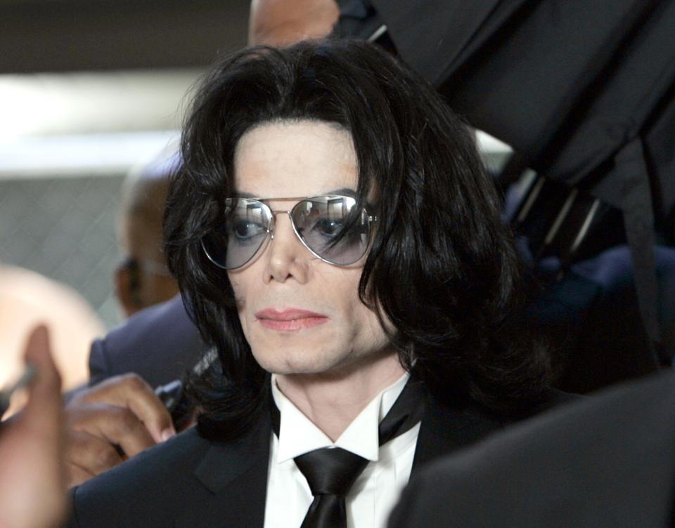 Michael Jackson, trial, not guilty verdict