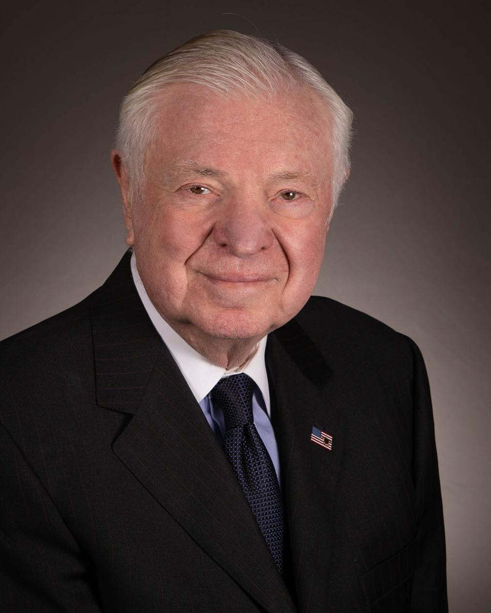 Alan B. Miller interviewed by Robert Reiss