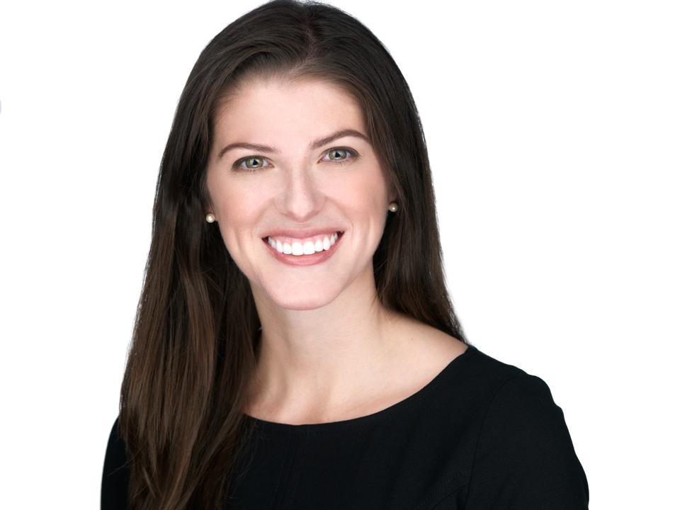 Kathryn Valentine