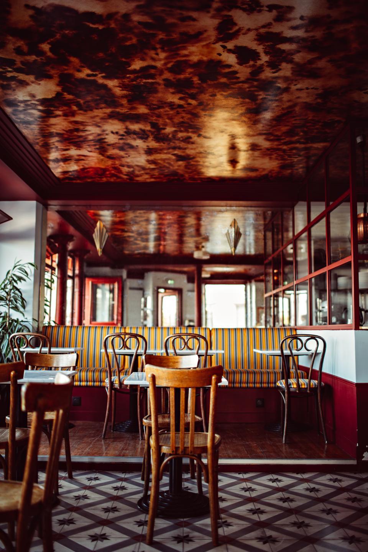 Café Les Deux Gares