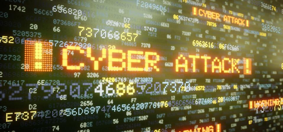 Cyber Attack A06