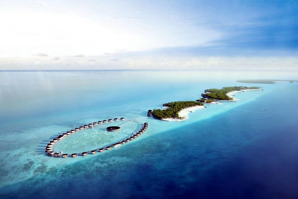 Ritz-Carlton Maldives