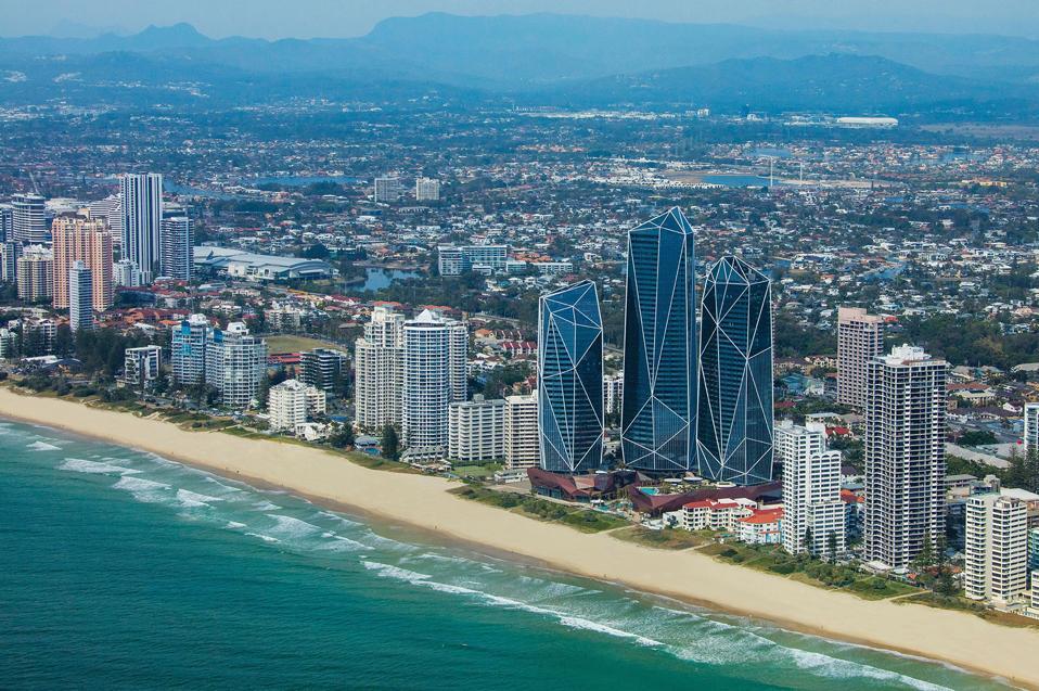 Langham Gold Coast
