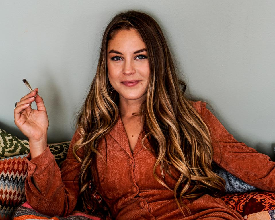 Brooke Burgstahler, founder of Budding Mind and cannabis industry creative, looks back on the lessons of 2020.